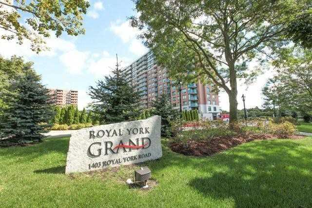 1403 Royal York Rd (0)
